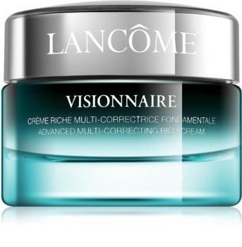 Lancôme Visionnaire intenzivní hydratační krém proti vráskám pro suchou pleť