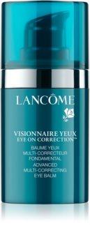 Lancôme Visionnaire Yeux Eye On Correction™ Augenbalsam gegen Falten, Schwellungen und Augenringe