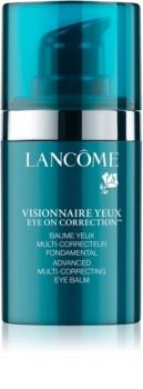 Lancôme Visionnaire Yeux Eye On Correction™ балсам за околоочния контур против бръчки, отоци и черни кръгове