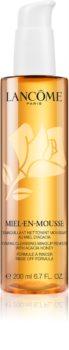 Lancôme Miel-En-Mousse gel de curatare spumant
