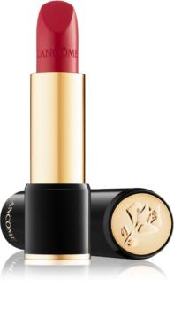 Lancôme L'Absolu Rouge Cream Creamy Lipstick with Moisturizing Effect
