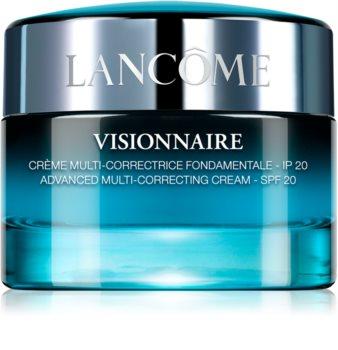 Lancôme Visionnaire krem korygujący przeciw oznakom starzenia SPF 20