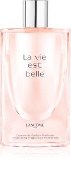 Lancôme La Vie Est Belle gel de duș pentru femei