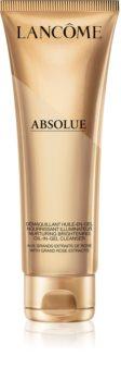 Lancôme Absolue Nourishing and Brightening Oil-in-Gel Cleanser