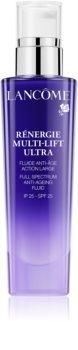 Lancôme Rénergie Multi-Lift Ultra Fluid gegen Hautalterung SPF 25