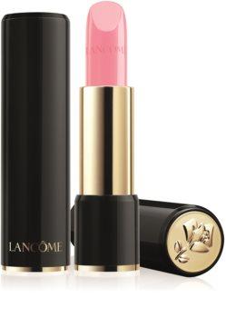 Lancôme L'Absolu Rouge La Base Rôsy hydratisierender Lippenstift