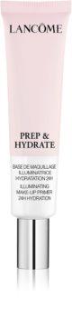 Lancôme Prep & Hydrate aufhellende Make up-Basis