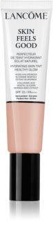 Lancôme Skin Feels Good Foundation voor Natuurlijke Uitstraling  met Hydraterende Werking
