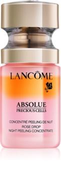 Lancôme Absolue Precious Cells concentré nuit en deux phases pour une peau lumineuse