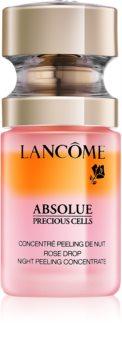 Lancôme Absolue Precious Cells Zwei-Phasen Konzentrat zur Aufhellun der Haut für die Nacht