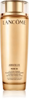 Lancôme Absolue Rose 80 tonico per il viso anti-age