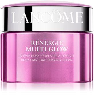 Lancôme Rénergie Multi-Glow rozjasňující a omlazující krém