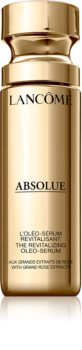 Lancôme Absolue Oléo-Sérum serum rozświetlające
