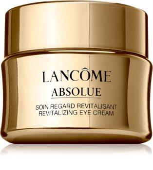 Lancôme Absolue rewitalizujący krem pod oczy