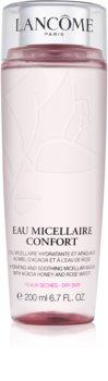 Lancôme Eau Micellaire Confort água micelar desmaquilhante hidratante e apaziguante