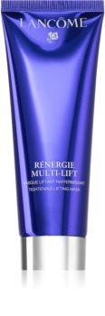 Lancôme Rénergie Multi-Lift Ultra liftingová a zpevňující maska