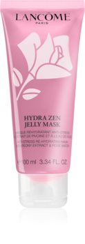Lancôme Hydra Zen Jelly Mask maseczka antystresowa do twarzy o działaniu nawilżającym