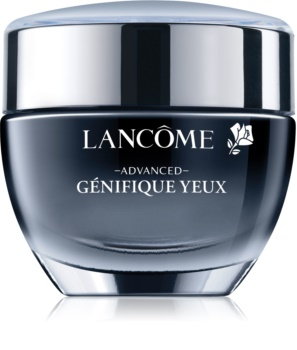 Lancôme Génifique Advanced Smoothing Eye Cream with Anti-Aging and Firming Effect
