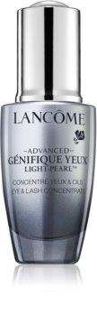 Lancôme Génifique Advanced Yeux Light-Pearl™ ser pentru ochi si gene