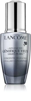 Lancôme Génifique Advanced Yeux Light-Pearl™ serum za oči in trepalnice