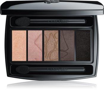 Lancôme Hypnôse Palette 5 Couleurs paletka očních stínů