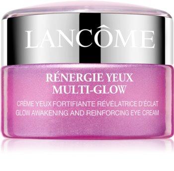 Lancôme Rénergie Yeux Multi-Glow нежен очен крем
