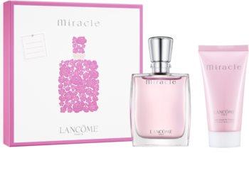 Lancôme Miracle poklon set I. za žene