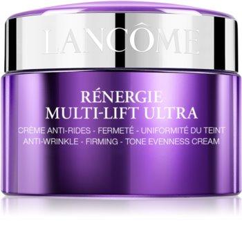 Lancôme Rénergie Multi-Lift Ultra creme de dia com efeito lifting e fortalecedor