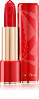 Lancôme L'Absolu Rouge Ruby Cream hochpigmentierter, cremiger Lippenstift (limitierte edition)