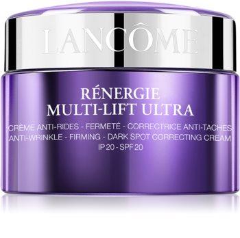Lancôme Rénergie Multi-Lift Ultra cremă de zi anti-îmbătrânire SPF 20