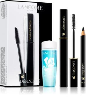 Lancôme Eye Make-Up Definicils set cadou pentru femei
