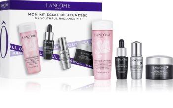 Lancôme Génifique Kosmetik-Set  I. (mit Verjüngungs-Effekt) für Damen
