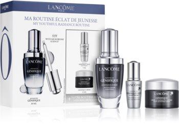 Lancôme Génifique Advanced Kosmetik-Set  (mit Verjüngungs-Effekt) für Damen