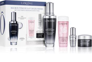 Lancôme Génifique Advanced zestaw kosmetyków III. (o działaniu odmładzającym) dla kobiet
