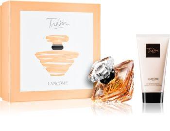 Lancôme Trésor coffret cadeau pour femme