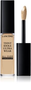 Lancôme Teint Idole Ultra Wear All Over Concealer anticearcan cu efect de lunga durata