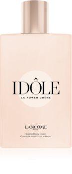 Lancôme Idôle La Power Creme Perfumed Body Lotion