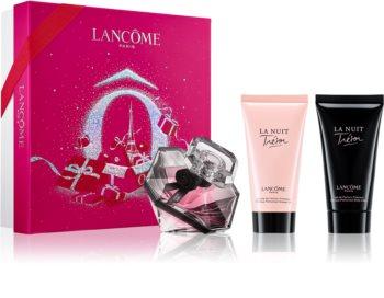 Lancôme La Nuit Trésor poklon set za žene