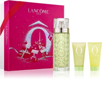 Lancôme Ô de Lancôme ajándékszett hölgyeknek