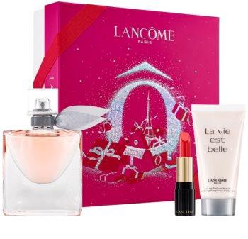 Lancôme La Vie Est Belle zestaw upominkowy
