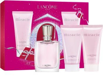Lancôme Miracle Gift Set  voor Vrouwen