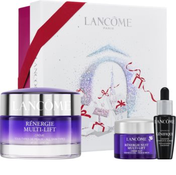 Lancôme Rénergie Multi-Lift Gift Set llI. for Women