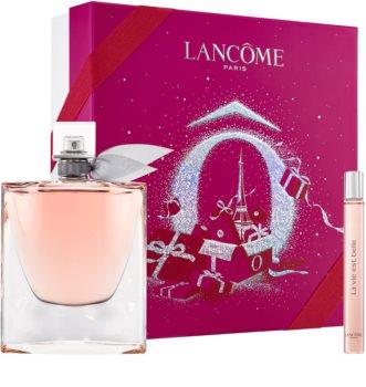 Lancôme La Vie Est Belle Presentförpackning Ill. för Kvinnor