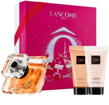 Lancôme Trésor confezione regalo da donna