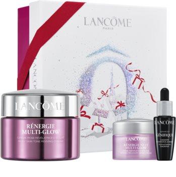 Lancôme Rénergie Multi-Lift dárková sada IV. pro ženy