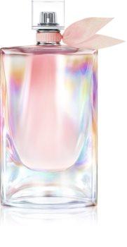 Lancôme La Vie Est Belle Soleil Cristal Eau de Parfum para mujer