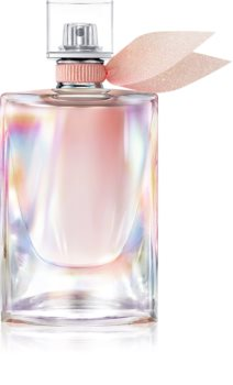 Lancôme La Vie Est Belle Soleil Cristal Eau de Parfum para mulheres