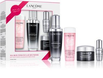 Lancôme Génifique Advanced подаръчен комплект II. (за подмладяване на кожата на лицето)