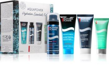 Biotherm Homme Aquapower zestaw upominkowy dla mężczyzn
