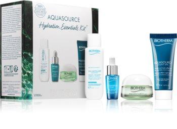 Biotherm Aquasource подаръчен комплект I. за жени
